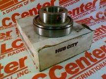 HUB CITY B350X1-1/2