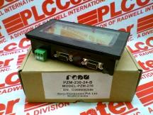 RENU ELECTRONICS PVT LTD PZM-230-24-B