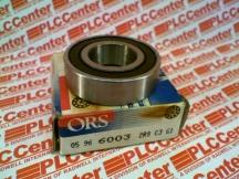 ORS BEARING 6003-2RS-C3-G1