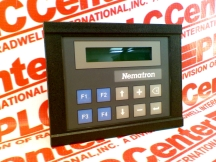NEMATRON CORP IWS-30M