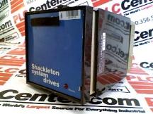 SHACKLETON SYSTEM DRIVES LA043046