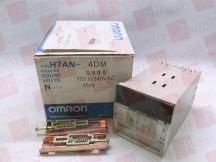 OMRON H7AN-4DM