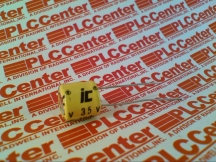 IC ILLINOIS CAPACITOR 107RSS035M