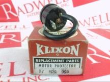 KLIXON MRA-993
