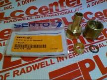 SERTO YFA-01721-15-1/2-3/4
