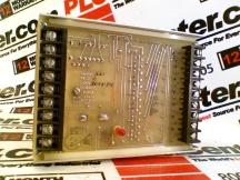 DORADO SYSTEMS 321