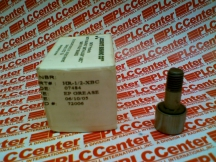 ACCURATE BUSHING HR-1/2-XBC