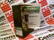 RAMSEY TECHNOLOGY INC BN217