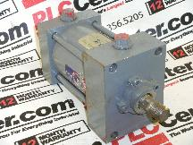 MILLER FLUID POWER A67B1N-2.50-2.00-063-N110