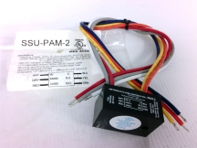 SPACE AGE ELECTRONICS SSU-PAM-2