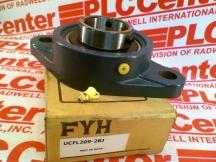 FYH UCFL209-28J