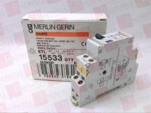 SCHNEIDER ELECTRIC 15533