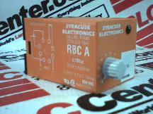 SYRACUSE ELECTRONICS RBCA-00308