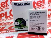 WESTERN RESERVE CONTROLS 17817B3002
