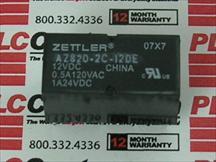 AMERICAN ZETTLER AZ8202C12DE