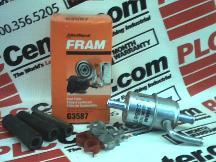 FRAM G3587