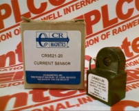 CR MAGNETICS CR9521-20
