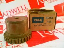 FALK 1040T-1/2