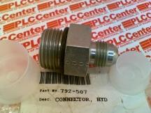 RAYMOND CORP 792-507