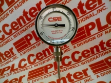 CHICAGO STAINLESS 4B-T57-1/2NPT-BT-L2.5-1/4-A-316-CSE