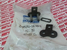DIAMOND CHAIN C-45250-18/48-2