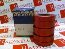 PACIFIC BEARING FL12