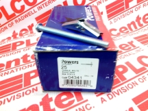 POWERS FASTENERS 4341