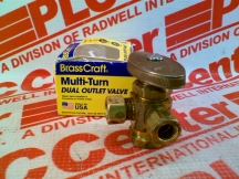 BRASS CRAFT R1701LR-R1