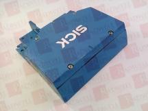 SICK OPTIC ELECTRONIC CLV-6XX