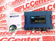 MICROWAVE DATA SYS INET-900
