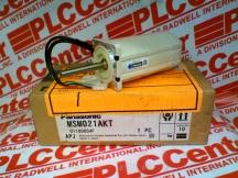 MATSUSHITA ELECTRIC MSM021AKT