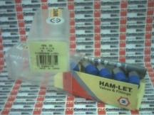 HAMLET 769LSS18X18-PK