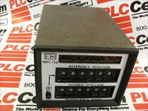 ELECTRONIC COUNT & CONTROLS MPC126