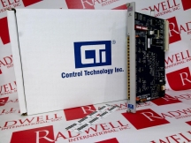 CONTROL TECHNOLOGY INC 2559-RTD