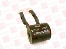 PRC CORPORATION WRWMOD250