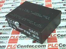 IDEC OAC5