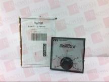 MAXITROL TD92-0509