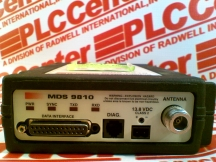 MICROWAVE DATA SYS MDS-9810XN10FNB