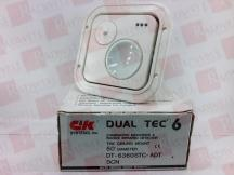 C&K SYSTEMS INC DT-6360STC-ADT