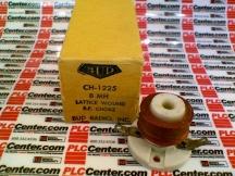BUD INDUSTRIES CH-1225