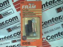 FRAM G3515