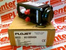 ITT FLOJET N51000-40A