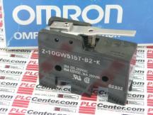 OMRON Z-10GW515T-B2-K