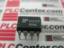 EXAR IC4151P