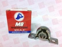 MB MANUFACTURING PS-25-5/8