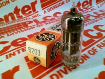 GENERAL ELECTRIC 6203