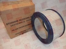 STODDARD SILENCERS F8-109