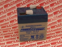 POWER SONIC PS-610