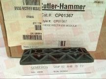 CUTLER HAMMER CP01367