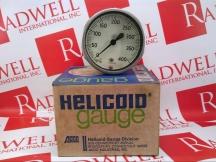 HELICOID 430-3-1/2-RF-BK-W-30-400